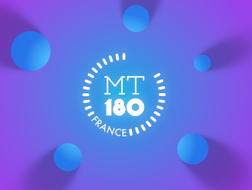 MT180 - Ma thèse en 180 secondes