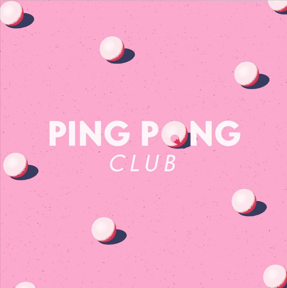 Ping Pong Club Motion Title sex